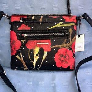 Dana Buchman Gracie Crossbody Bag. NWT!